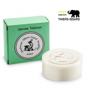 "Thiers Issard Shaving soap ""Vétiver"" 100g"