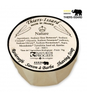 "Thiers Issard Shaving soap ""Nature"" 70g"