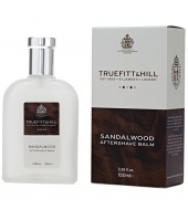 Truefitt & Hill Aftershave balm Sandalwood 100ml