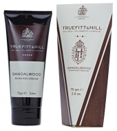 Truefitt & Hill shaving cream Sandalwood 75g