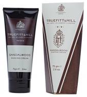 Truefitt & Hill Kрем для бритья сандаловое дерево 75g