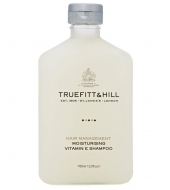 Truefitt & Hill E-vitamiini shampoo 365ml