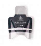 Truefitt & Hill тестер бальзам после бритья Grafton 5ml