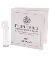Truefitt & Hill fragrance tester 1805 - 1.5ml