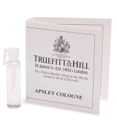 Truefitt & Hill fragrance tester Apsley 1.5ml