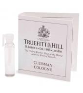 Truefitt & Hill EdC tester Clubman 1.5ml