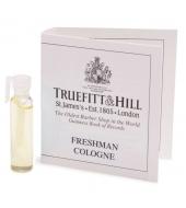 Truefitt & Hill fragrance tester Freshman 1.5ml