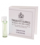 Truefitt & Hill lõhnatester Grafton 1.5ml