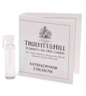 Truefitt & Hill fragrance tester Sandalwood 1.5ml