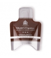 Truefitt & Hill Aftershave balm tester Sandalwood 5ml