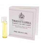 Truefitt & Hill Тестер масла для бритья 1.8 ml