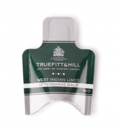 Truefitt & Hill Aftershave balm tester West Indian Limes 5ml