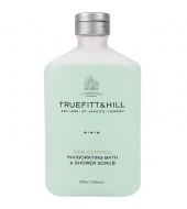 Truefitt & Hill Invigorating Bath & Shower scrub 365ml