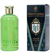 Truefitt & Hill Bath and Shower Gel Grafton 200ml