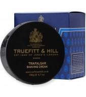 Truefitt & Hill Kрем для бритья Trafalgar 190g