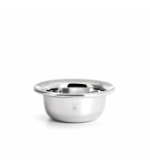Mühle Shaving bowl, stainless steel