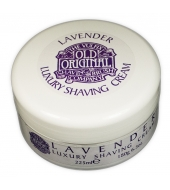 Vulfix Luxury Lavender Shaving Cream 180g