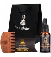 Kuninghabe Beard Kit