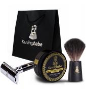 Kuninghabe Набор для бритья