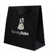 Kuninghabe  lahja laukku