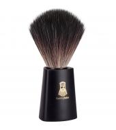 Kuninghabe raseerimispintsel Sünteetiline Black fibre®
