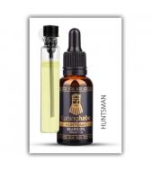 Kuninghabe Beard oil tester Huntsman 2ml