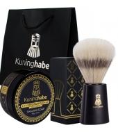 Kuninghabe Shaving kit