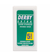 DERBY Extra Лезвия для бритв 5 шт
