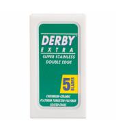 DERBY Extra žiletiterad 5tk