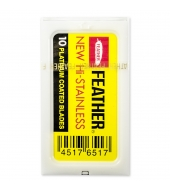 Feather Platinum razor blades 1 pack