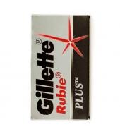 Gillette 5 blades