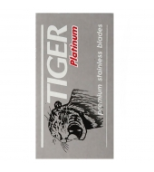 Tiger Platinum Лезвия для бритв 5 шт