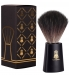 Kuninghabe shaving brush Black Fibre NEW box.jpg