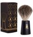 Kuninghabe shaving brush Pure Badger NEW Box.jpg