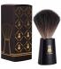 Kuninghabe shaving brush Black Fibre NEW box.jpg