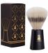 Kuninghabe shaving brush Boar Bristle NEW box.jpg